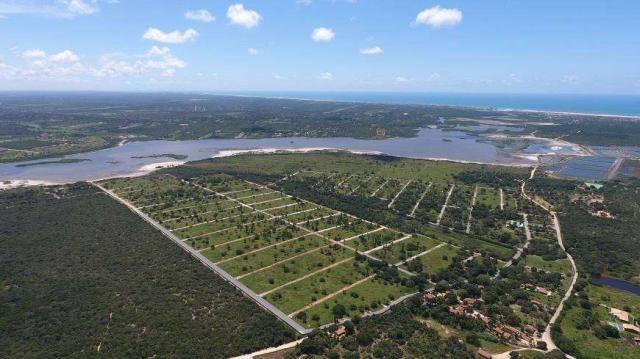 Loteamento Barra dos Coqueiros - Lote - 360m² Cascavel - CE - Foto 17