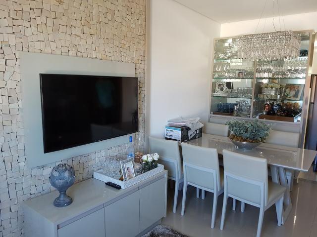 Apartamento à venda, 3 quartos, 1 suíte, 2 vagas, Mangabeiras - Sete Lagoas/MG - Foto 2