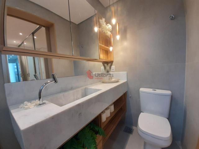 Cobertura à venda, 4 quartos, 1 suíte, 4 vagas, Castelo - Belo Horizonte/MG - Foto 10