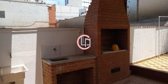 Casa para aluguel, 4 quartos, 2 suítes, 2 vagas, Centro - São Bernardo do Campo/SP - Foto 17