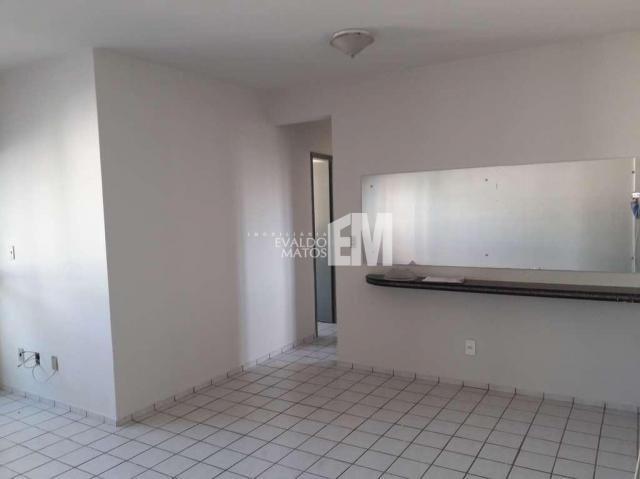 Apartamento à venda no Condomínio Residencial Antônio Reinaldo Soares - Teresina/PI