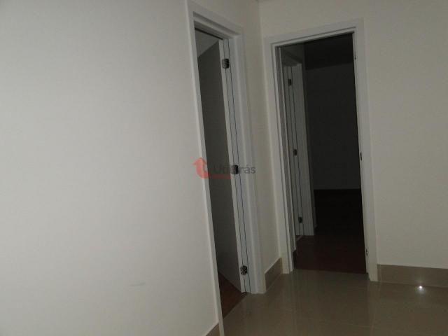Apartamento à venda, 2 quartos, 1 suíte, 2 vagas, Funcionários - Belo Horizonte/MG - Foto 14