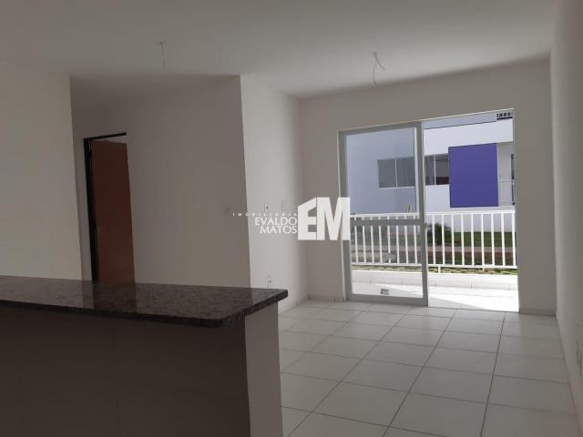 Apartamento à venda no Condomínio American Club Residence - Teresina/PI - Foto 3