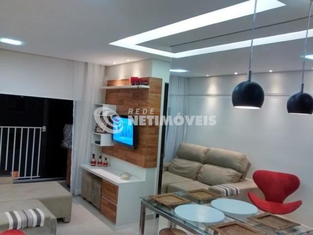 Apartamento à venda, 2 quartos, 2 vagas, Engenho Nogueira - Belo Horizonte/MG - Foto 8