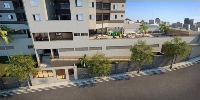 Apartamento à venda, 3 quartos, 1 suíte, 2 vagas, São Lucas - Belo Horizonte/MG - Foto 19