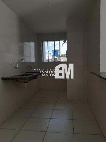 Apartamento à venda no Condomínio American Club Residence - Teresina/PI - Foto 6