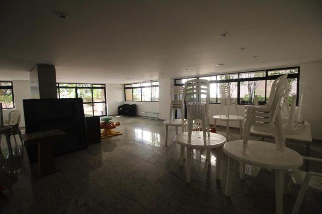 Apartamento para aluguel, 3 quartos, 1 suíte, 2 vagas, Lourdes - Belo Horizonte/MG - Foto 17