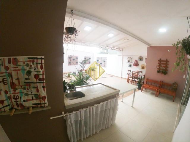 Sobrado à venda, 03 Suíte, 03 Vagas de garagem, Vila Industrial - Toledo/PR - Foto 18
