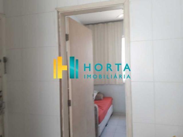Apartamento à venda com 3 dormitórios em Copacabana, Rio de janeiro cod:CPAP30723 - Foto 8