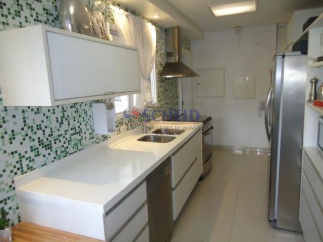 Paulistânia Bosque residencial Brooklin 229m2 Rua Paulistania 114 - Foto 13