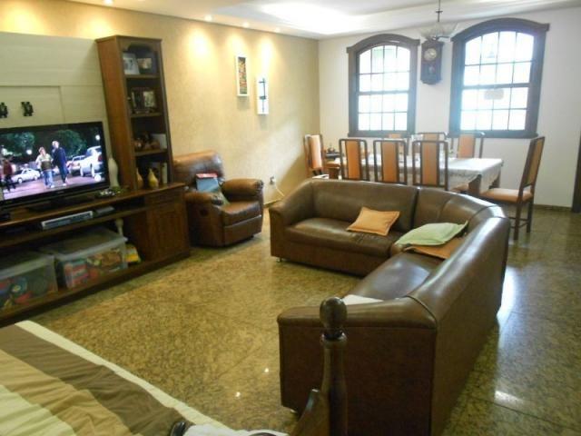 Casa à venda, 5 quartos, 2 suítes, 1 vaga, Santa Tereza - Belo Horizonte/MG - Foto 12