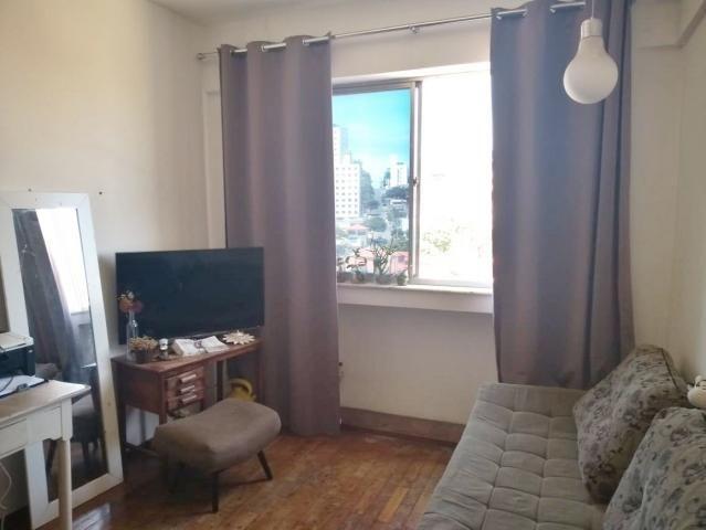 Apartamento à venda, 1 quarto, Cidade Nova - Belo Horizonte/MG