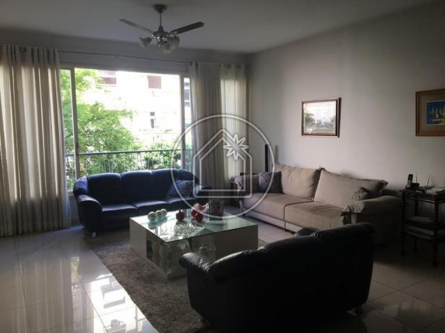 Apartamento à venda com 3 dormitórios em Copacabana, Rio de janeiro cod:891440 - Foto 2