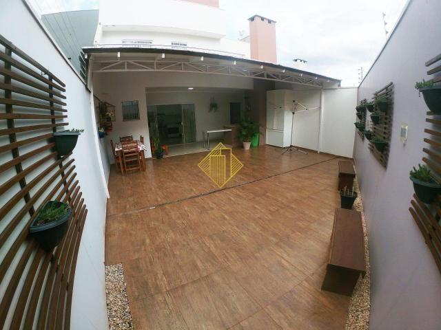 Sobrado à venda, 03 Suíte, 03 Vagas de garagem, Vila Industrial - Toledo/PR - Foto 9