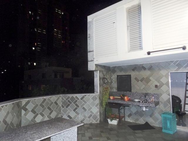 Cobertura à venda, 5 quartos, 3 suítes, 2 vagas, Santo Antônio - Belo Horizonte/MG - Foto 9