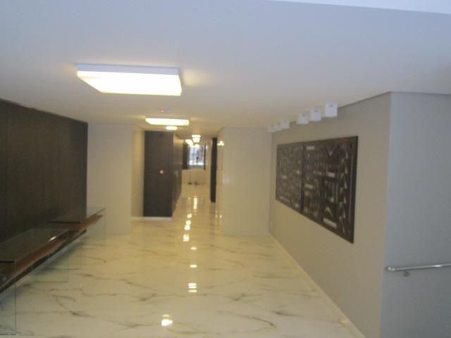 Apartamento à venda, 2 quartos, 1 suíte, 2 vagas, Funcionários - Belo Horizonte/MG - Foto 3