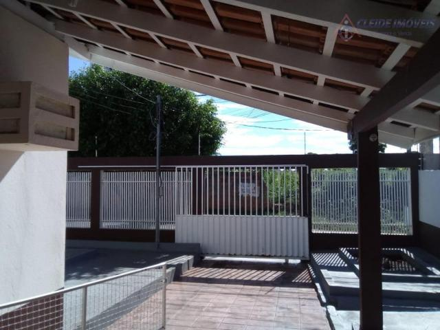 Casa com 4 dormitórios à venda, 400 m² por R$ 300.000,00 - Nova Várzea Grande - Várzea Gra - Foto 6