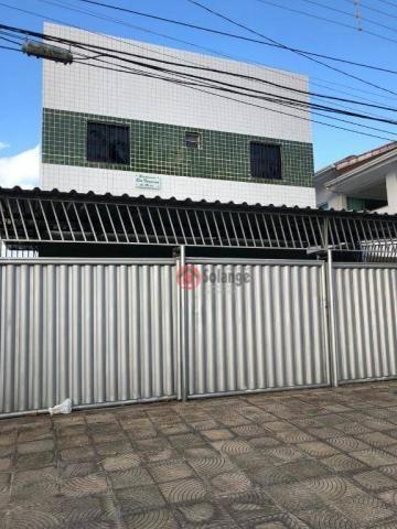 Apartamento Castelo Branco R$ 850,00