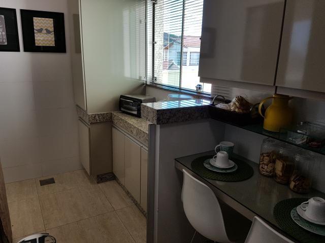 Apartamento à venda, 3 quartos, 1 suíte, 2 vagas, Mangabeiras - Sete Lagoas/MG - Foto 10