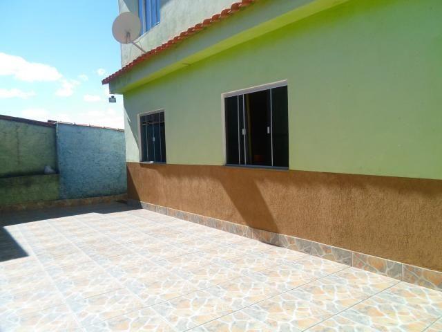 Casa à venda, 5 quartos, 3 vagas, Lago azul 1ª seção - Ibirite/MG - Foto 17