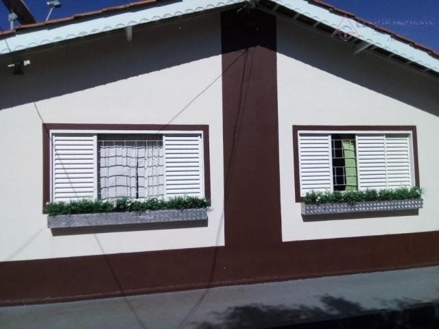 Casa com 4 dormitórios à venda, 400 m² por R$ 300.000,00 - Nova Várzea Grande - Várzea Gra - Foto 2