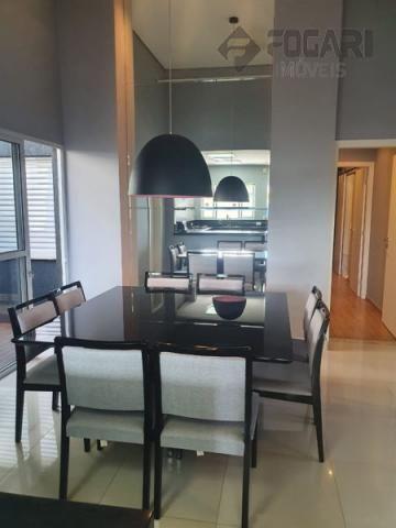 Casa em condomínio com 3 quartos no CONDOMÍNIO GOLDEN PARK - Bairro Operária em Londrina - Foto 10