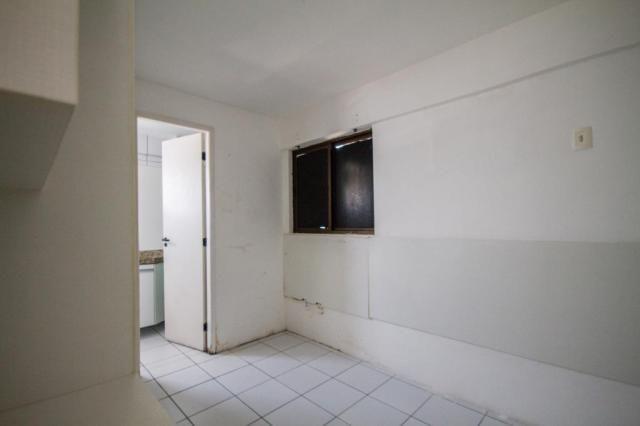 Apartamento com 3 quartos para alugar, 114 m² por R$ 3.760/mês - Boa Viagem - Recife/PE - Foto 7