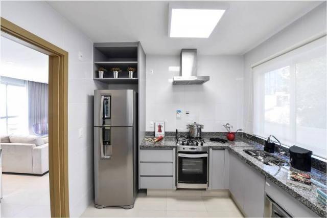 Apartamento à venda, 3 quartos, 1 suíte, 2 vagas, São Lucas - Belo Horizonte/MG - Foto 4
