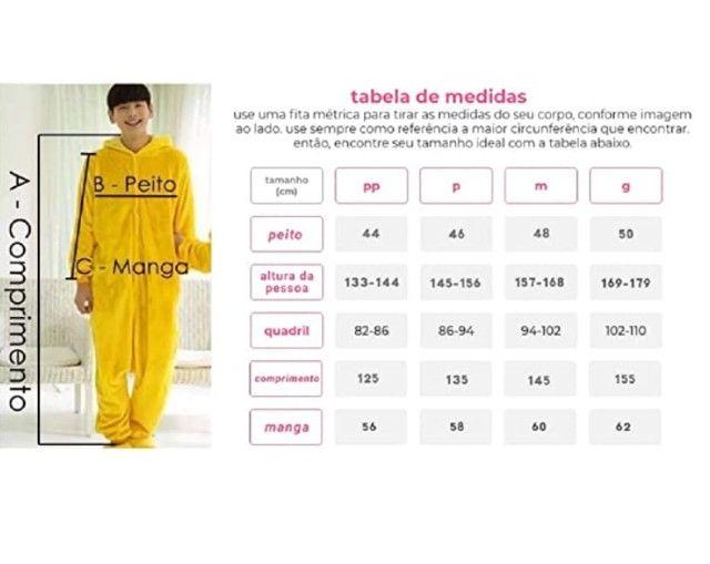 Lindo Pijama Dinossauro Skin Game Free Fire Festa do Pijama - Foto 5