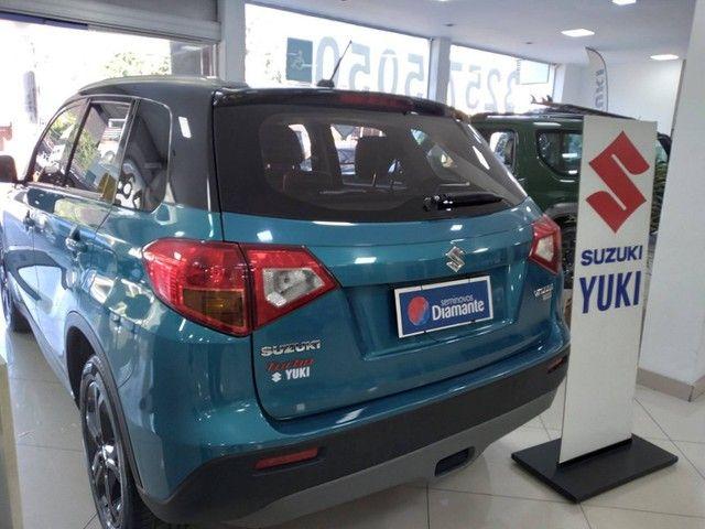 Vitara 1.4 turbo Sport 2018 AT -Silvania * - Foto 3