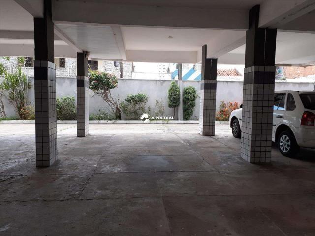 Apartamento 3 quartos à venda, 3 quartos, 2 vagas, Jacarecanga - Fortaleza/CE - Foto 5