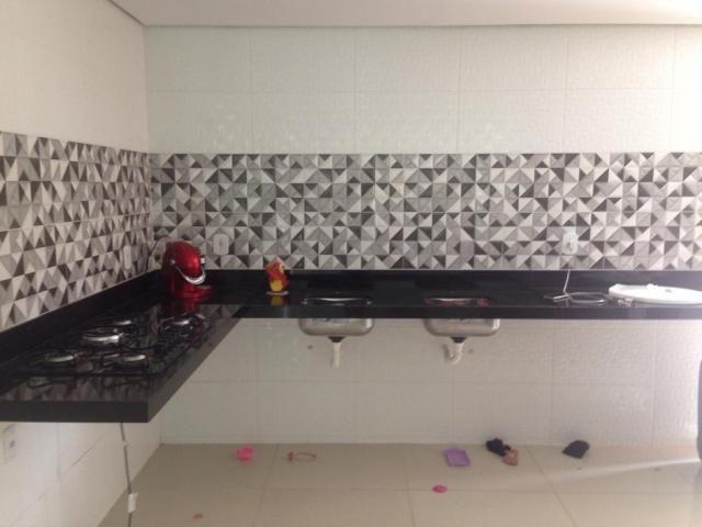 Casa no Condomínio Fazenda Real Residence - Pronta para morar. - Foto 13