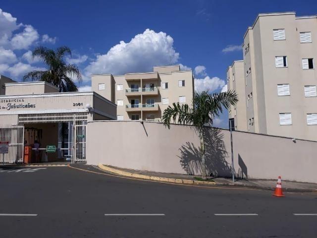 Apartamento à venda no Condomínio Quinta das Jabuticabas em Valinhos-SP - Foto 2