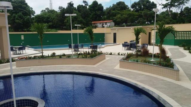 Apartamento à venda, 3 quartos, 1 suíte, 2 vagas, Monte Castelo - Teresina/PI - Foto 15