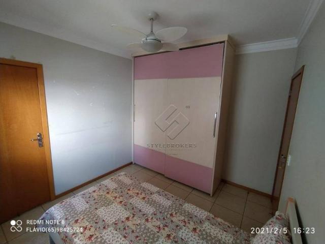 Apartamento no Edifício Clarice Lispector com 4 dormitórios à venda, 156 m² por R$ 800.000 - Foto 8