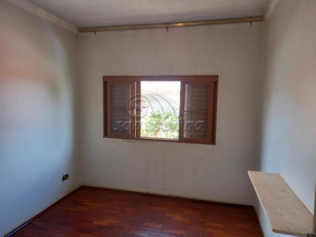 Casa à venda com 4 dormitórios em Sorocabano, Jaboticabal cod:V5344 - Foto 7