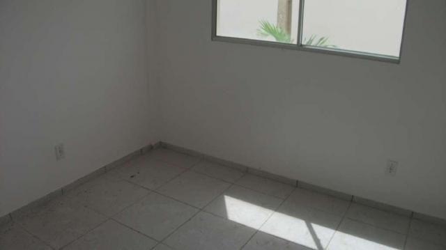 Apartamento para aluguel, 2 quartos, 1 vaga, Verdecap - Teresina/PI - Foto 4