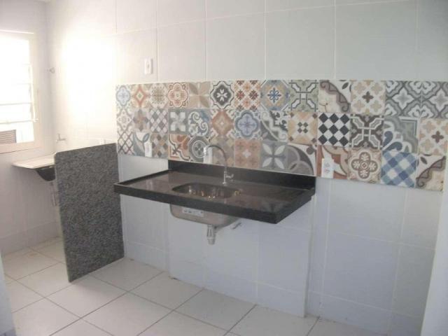 Apartamento para aluguel, 2 quartos, 1 vaga, Vale do Gaviao - Teresina/PI - Foto 8