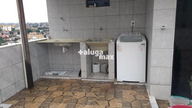 Cobertura à venda, 3 quartos, 1 vaga, Salgado Filho - Belo Horizonte/MG - Foto 10