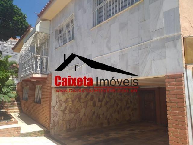Casa à venda, 5 quartos, 2 suítes, 4 vagas, Itapoã - Belo Horizonte/MG - Foto 16