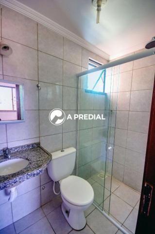 Apartamento para aluguel, 2 quartos, 1 suíte, 1 vaga, Maraponga - Fortaleza/CE - Foto 9