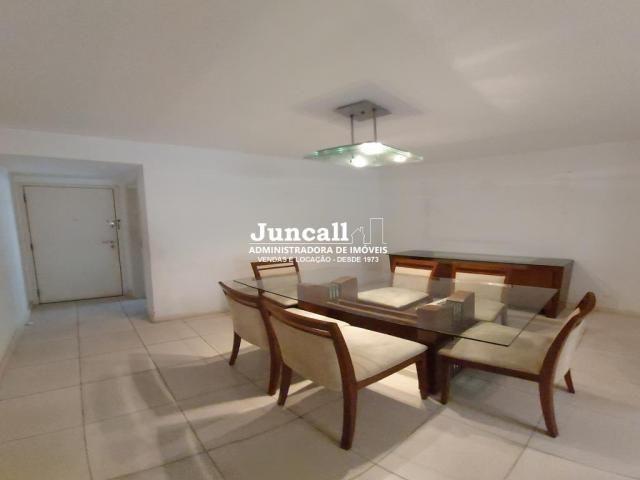 Apartamento à venda, 4 quartos, 1 suíte, 2 vagas, Laranjeiras - RJ - Rio de Janeiro/RJ