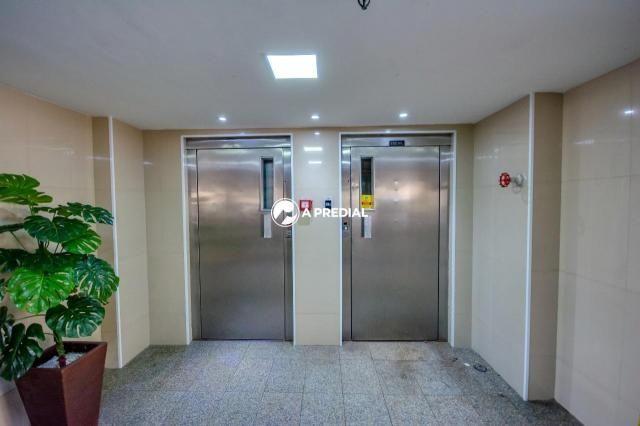 Apartamento para aluguel, 3 quartos, 1 suíte, 1 vaga, Benfica - Fortaleza/CE - Foto 8