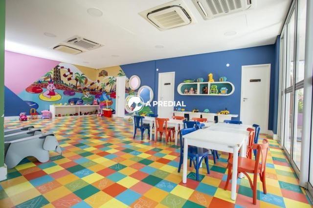 Apartamento para aluguel, 2 quartos, 1 suíte, 1 vaga, Porto das Dunas - Aquiraz/CE - Foto 7