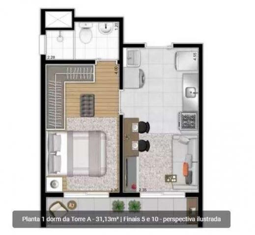 Plano&Reserva Casa Verde - 26 a 37m² - São Paulo, SP - Foto 6