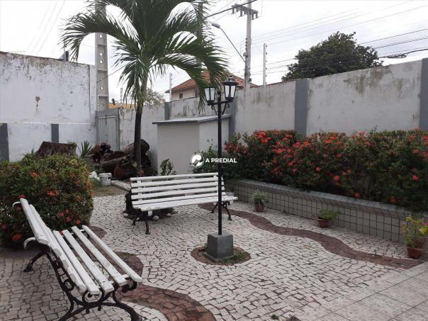 Apartamento 3 quartos à venda, 3 quartos, 2 vagas, Jacarecanga - Fortaleza/CE - Foto 2