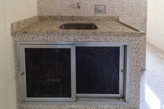 Apartamento para aluguel, 2 quartos, 1 vaga, Padre Miguel - Rio de Janeiro/RJ - Foto 9