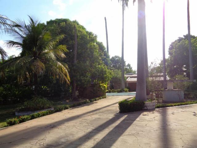 Casa Residencial à venda, 5 quartos, 5 suítes, Pedra Mole - Teresina/PI - Foto 13