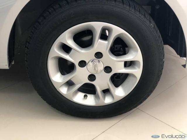 Ford Fiesta Sedan Sed. 1.6 8V Flex 4p - Foto 10