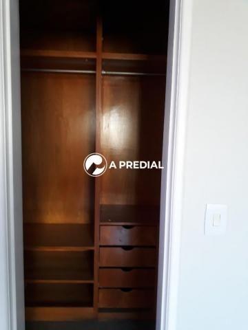 Apartamento à venda, 5 quartos, 4 suítes, 2 vagas, Aldeota - Fortaleza/CE - Foto 3